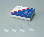 Frost Slide Glass White Edge Grinding No.1 100 Pieces and others