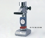 [Discontinued]Rubber, Plastic Hardness Tester GS-710