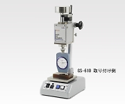 Rubber, Plastic Hardness Tester GS-610