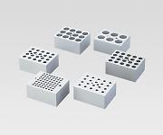 Aluminum Block 0.2ml 64 Holes/0.26ml PCR Strip...  Others