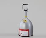 液体窒素容器