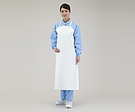 Antibacterial Apron With Chest Part S and others