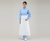 Antibacterial Apron Without Chest Part M and others