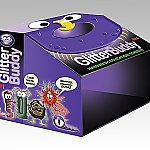 Hand Wash Evaluation Kit [Glitter Buddy] 11-30100
