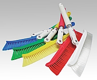 Universal Hand Brush 300 x 370 White and others