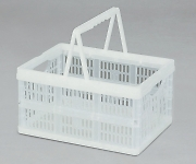 Foldable Container TOC32L Clear and others