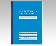 Research Lab Note (Research Note) A4 80 Sheets and others