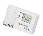 酸素モニター(残留酸素濃度計)