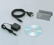 高性能デジタル温度・湿度計 EX-5021用接続キット