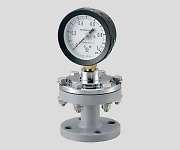 Diaphragm Type Pressure Indicator MZF-1A 75 x 0.4...  Others