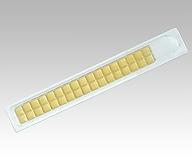 エアーサンプラー専用培地TSM 一般細菌用SCD-LP