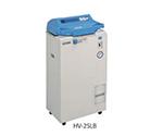 高圧蒸気滅菌器(ハイクレーブ)