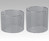 高圧蒸気滅菌器 HVN-50LB用 カゴ 小