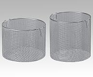 高圧蒸気滅菌器 HVN-50LB用 カゴ 小 HVN-50LB用カゴ 小