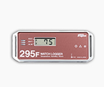 Impact Data Logger (Impact, Temperature, Humidity) KT-295F