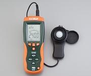 データロガー照度計HD450