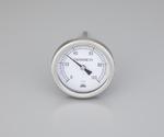 バイメタル温度計等