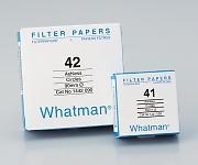 Quantitative Circular Filter Paper No.40 5.5cm 100 Pieces and others