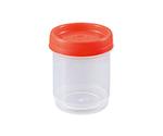 食品検体容器(スクリューキャップタイプ) 100個入