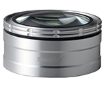LED拡大鏡 倍率約3倍 3R-SMOLIA-TZC