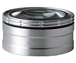 LED Magnifier Magnification About 3 Times 3R-SMOLIA-TZC