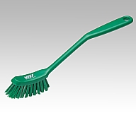 Dish Brush Green and others
