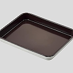 Fluorine Coated Aluminum Tray, Size 309 x 373 x 43mm and others
