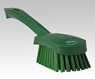 Short Handle Brush Green and others