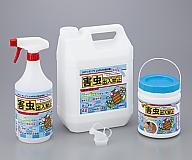 防虫用忌避剤 SP001詰め替え用 4L