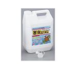 防虫用忌避剤 SP001詰め替え用 4L SP003