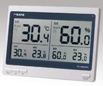 デジタル温湿度計 PC-5400TRH等