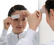Eyebrow Collecting Sheet 6585