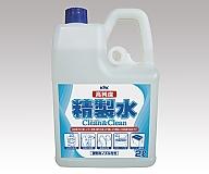 精製水(イオン交換法タイプ)