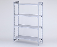Premium Shelf (Solid Type) W910 x D610 x H 1830mm and others