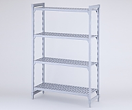 Premium Shelf (Bench Type) W910 x D460 x H 1830mm and others