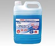 [取扱停止]強力油汚れ洗浄剤 4.5L