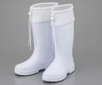 サニフィット耐油長靴(カバー付き軽量タイプ)
