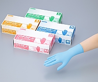Nitrile Glove Protech Guard 100Pcs L and others