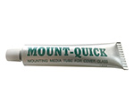 Mount-Quick (Water Insoluble Encapsulant) 30mL x 12