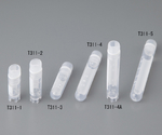 Cryo Vial 1.2mL (Outer Screw, Self-Standing Type) and others