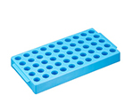 Rack for Cryo Vial 50 Pcs Storage 100 x 200 x 250mm Blue and others