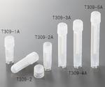 Cryo Vial Lip Seal Type 2mL Outer Screw, Round-Bottom T309-2