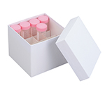 Freeze Box for Laboratory Centrifuge , Cover and others
