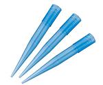 ピペットチップ 1000μL ブルー(目盛付) 500本入 521016B