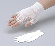インナー手袋 ナイロン・ポリウレタン製 10双入