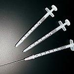 Disposable Syringe FGF-0.5
