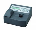 Spectrophotometer (With External Interface) PD-303S