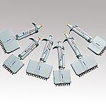 マルチチャンネルピペット リサーチプラスM 8ch 10-100μL 3122