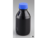 Safety Screw-Top Bottle Clear 250mL and others