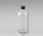 Safety Bottle Clear 220mL and others